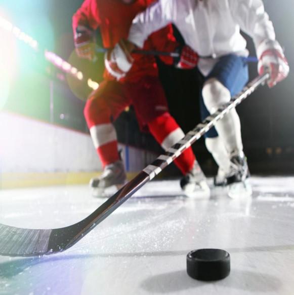 Eishockey Quadratisch