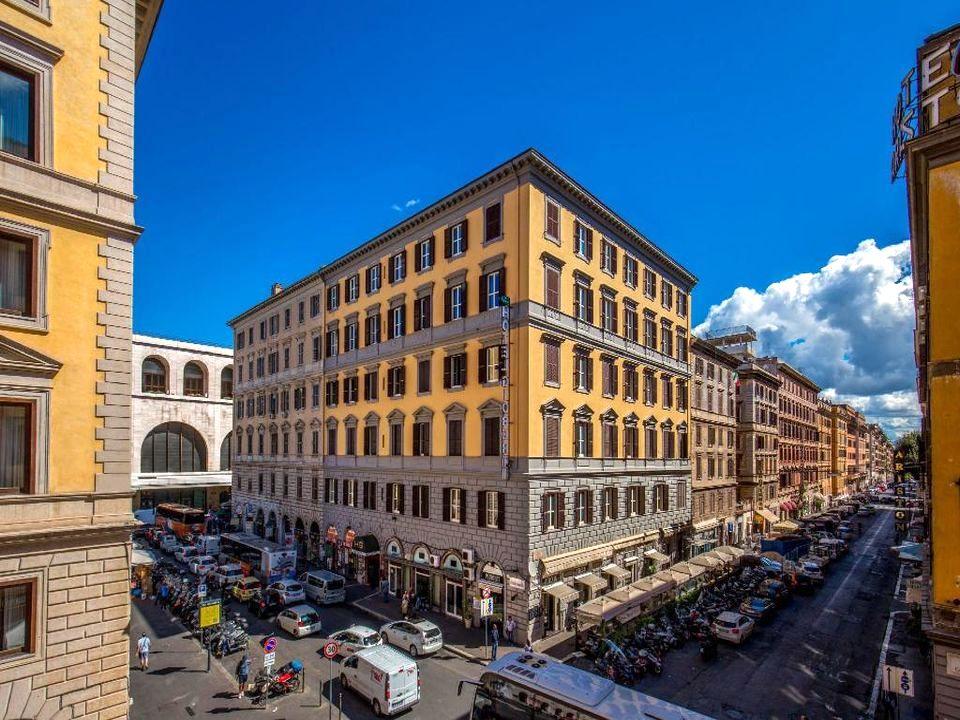 Gioberto Hotel Rom