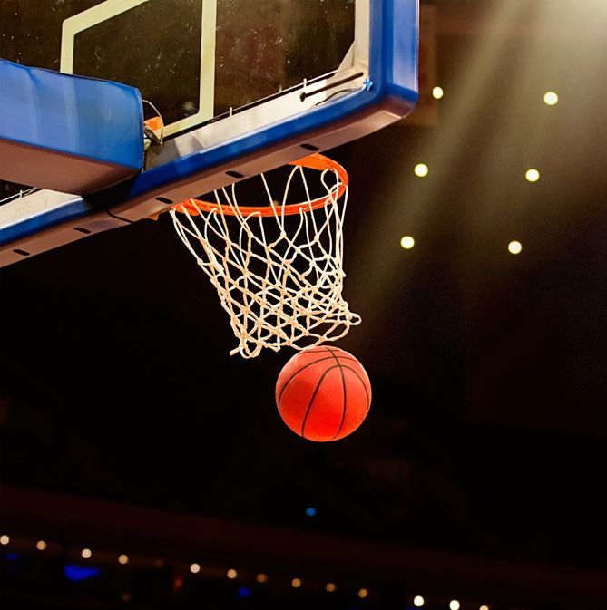 NBA QUADRATISCH