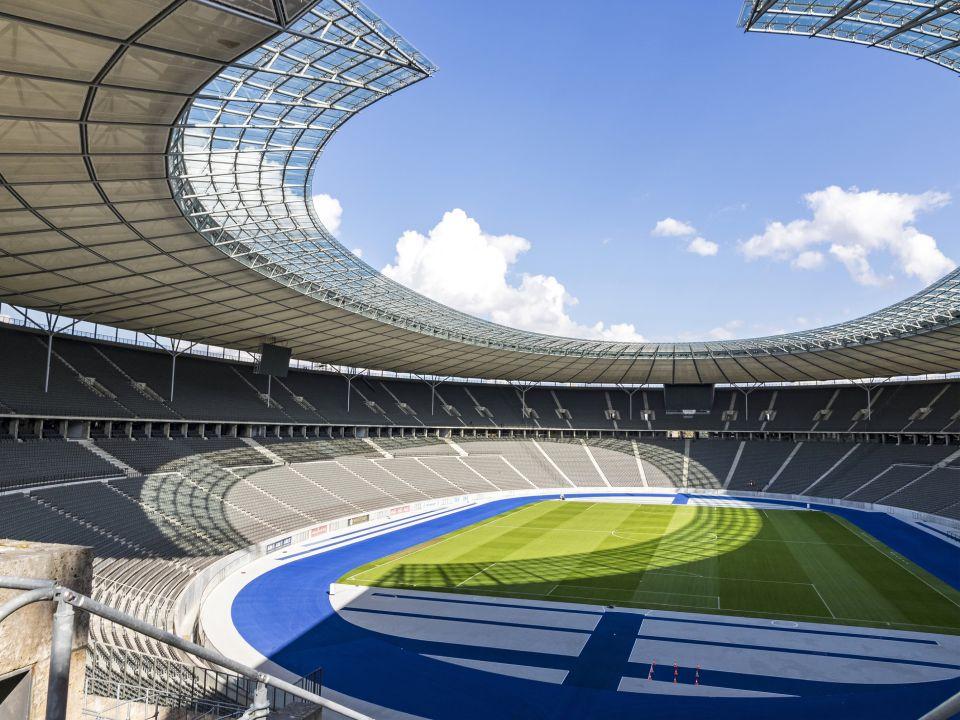 Olympiastadion Berlin Dreamstime 960x720