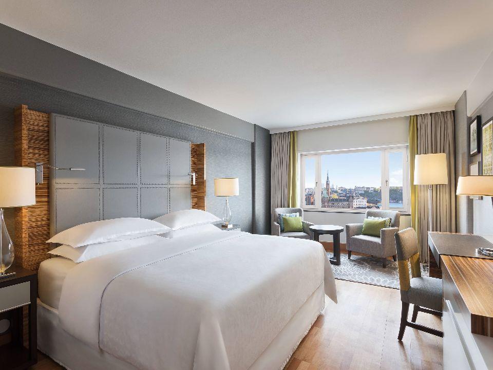 Room Stockholm
