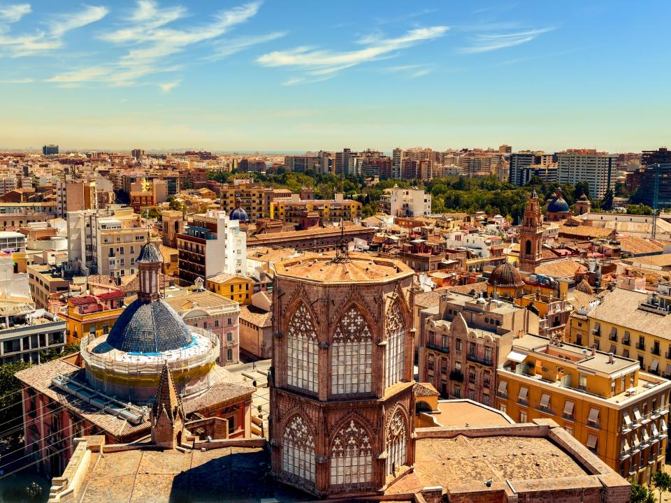 Valencia Dreamstime M 73857883