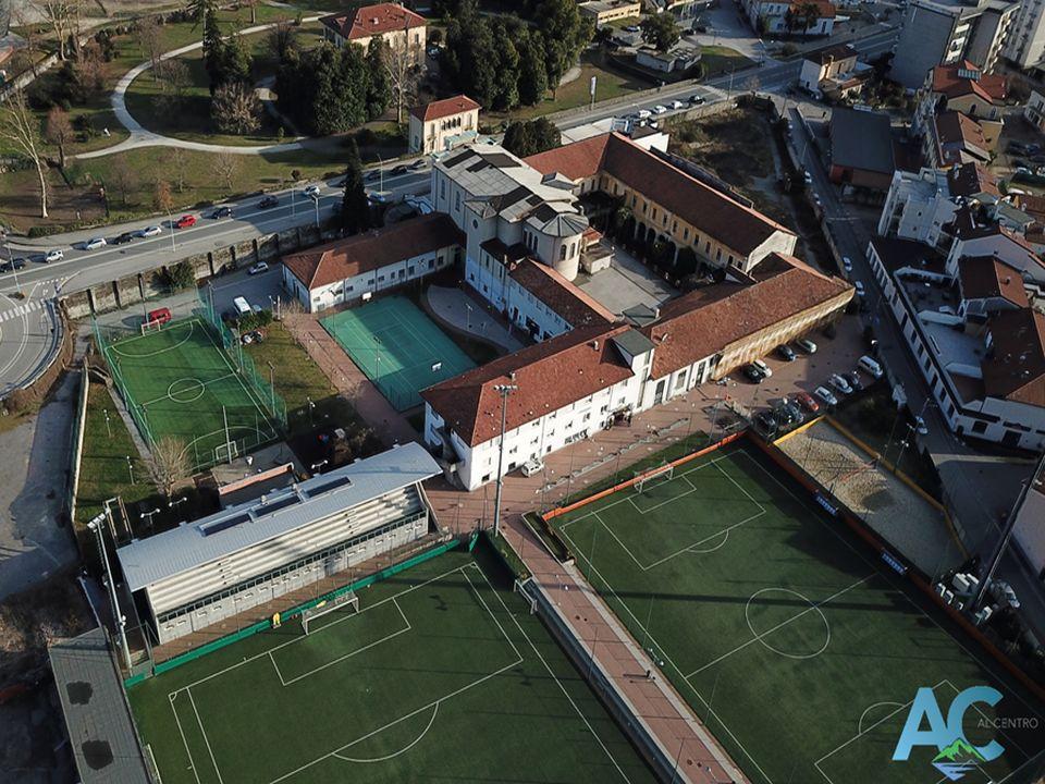 Al Centro Sportanlage