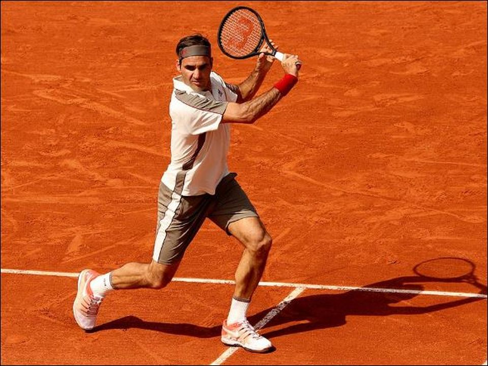 Roger In Paris