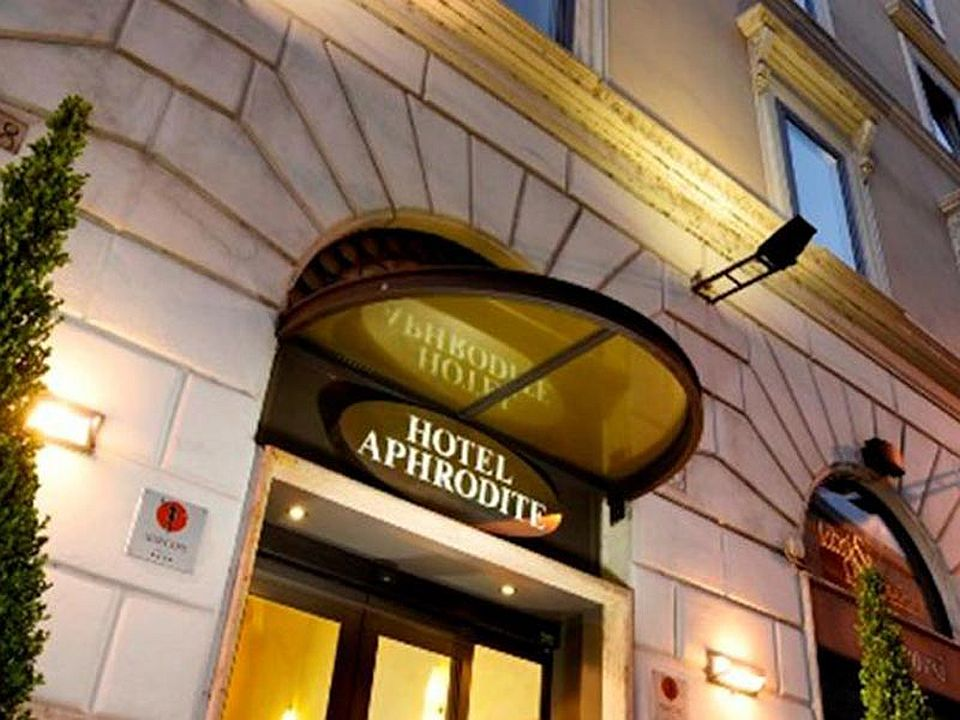 Hotel Aphrodite Roma