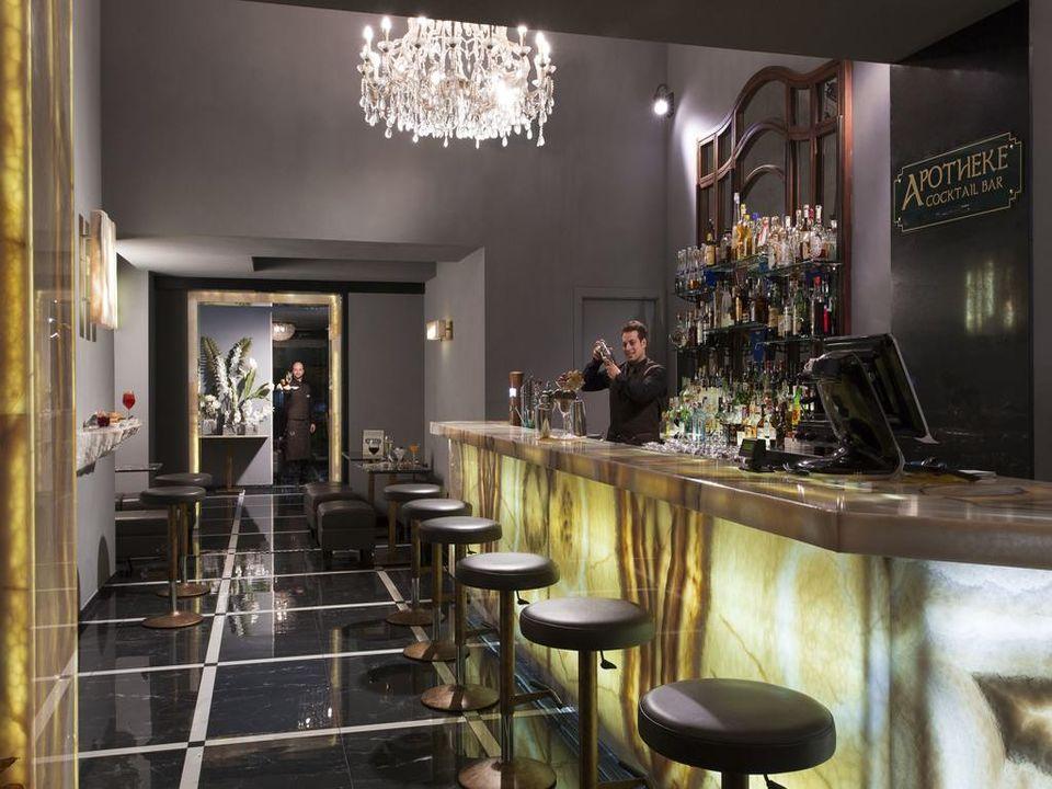Piram Bar