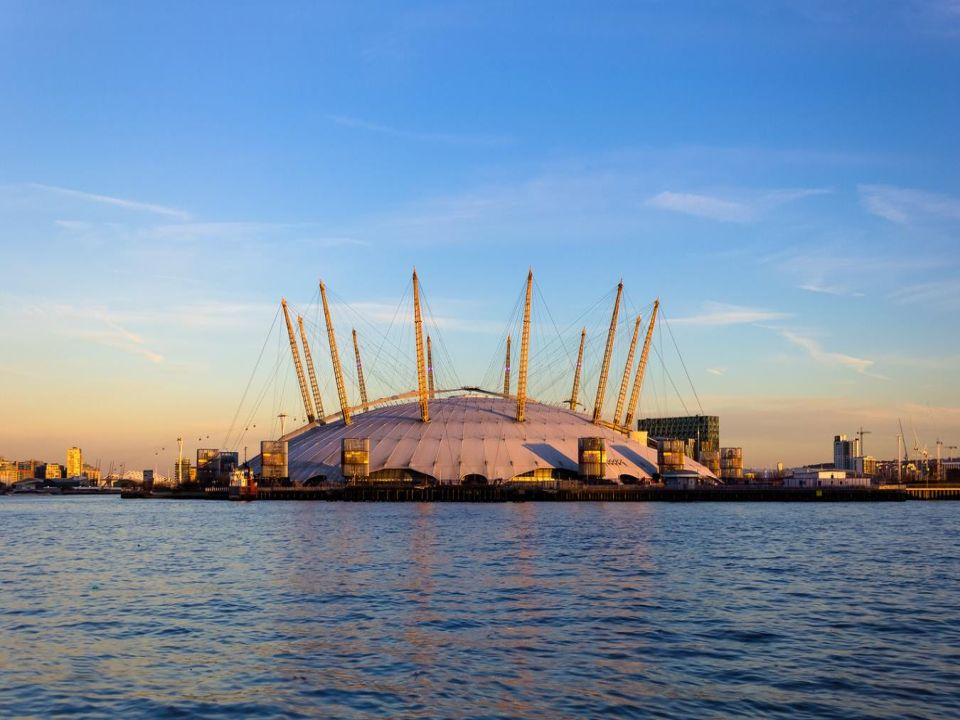 02 Arena London
