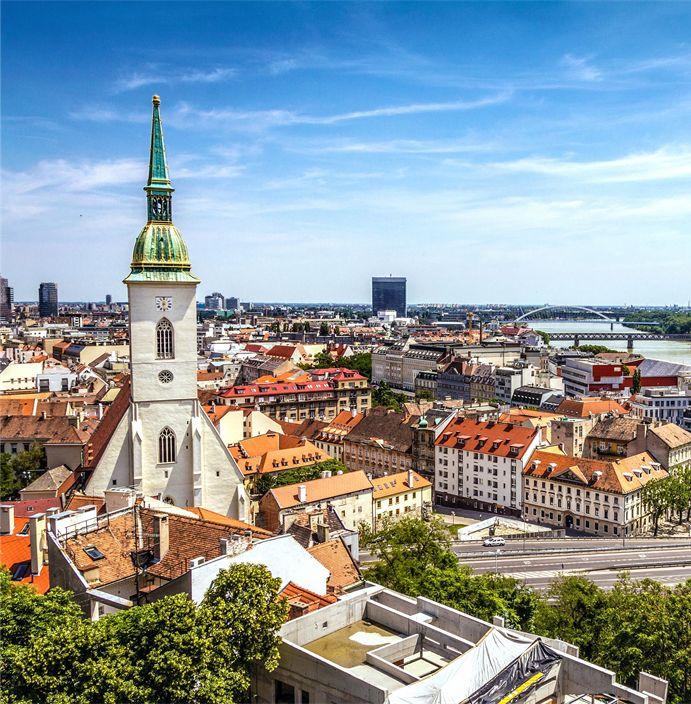 BratislavaQUADRAT