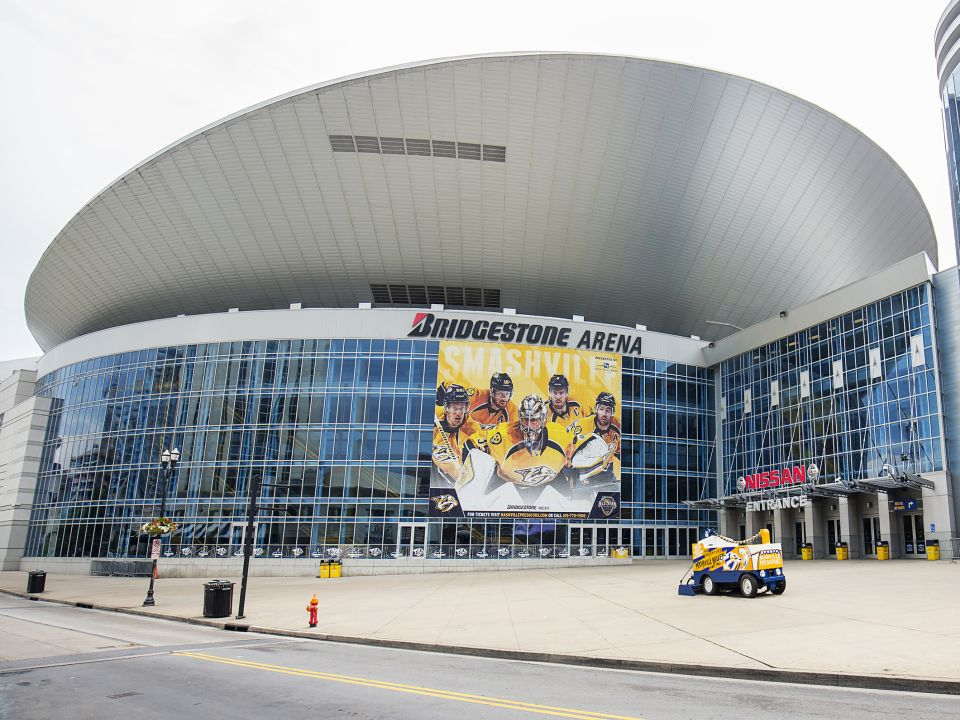 Bridgestone Arena Nashville Dreamstime960x720