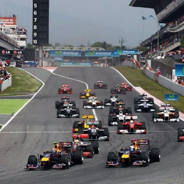 Formel1 Catalunya2 QUADRATISCH