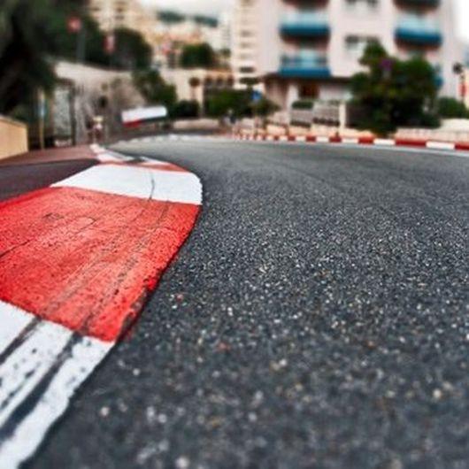 Formel1 Monaco QUADRATISCH