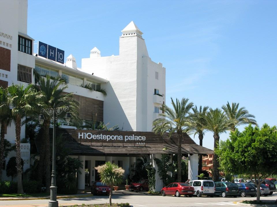 H10 Estepona Palace II Kopie