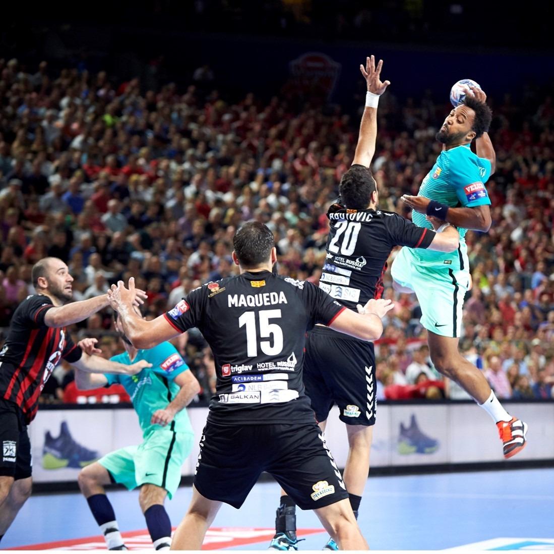 HandballQUADRATISCH