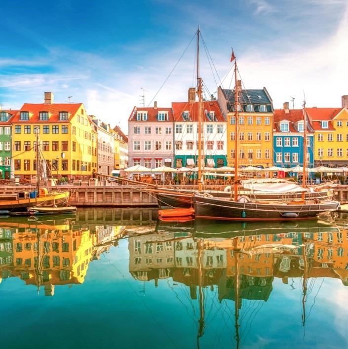 Kopenhagen QUADRAT