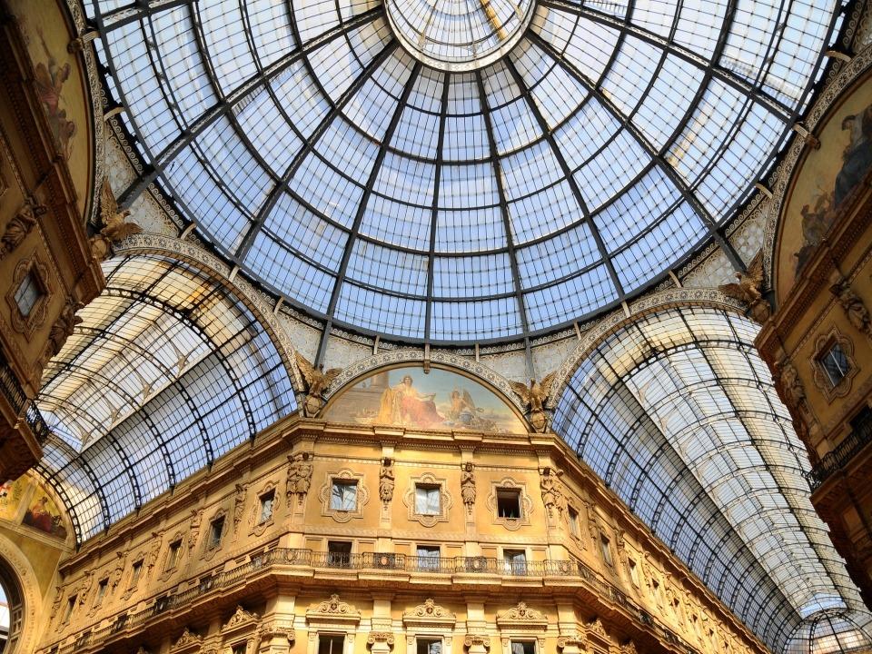 Milano Dreamstime