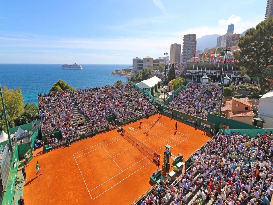 Monte Carlo Masters