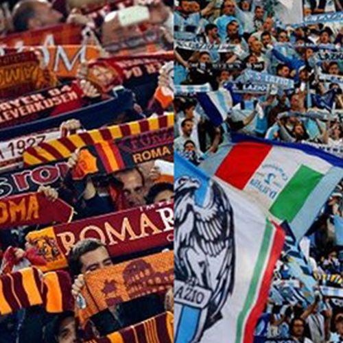Roma Derby QUADRAT