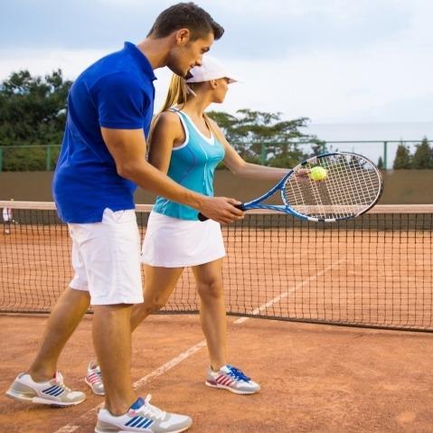 TennisQUADRATISCH 1