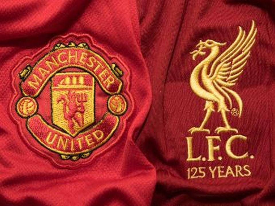 Liverpool Manchester II