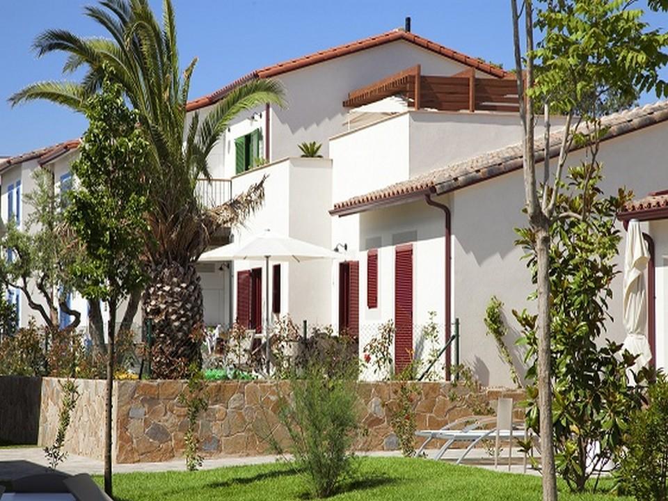 Cambrils Park Resort La Mediterrania Aussen 2