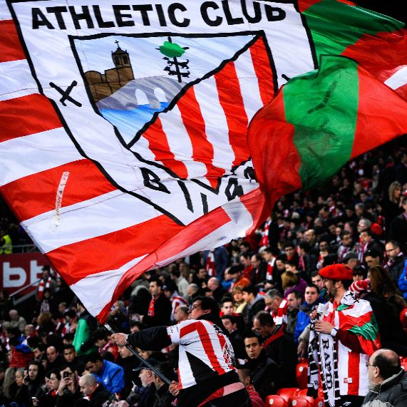 Athletic Bilbao Front