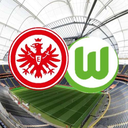 Eintracht Frankfurt Vs Vfl Wolfsburg Quadratisch