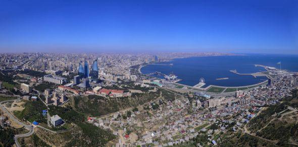 Baku 12