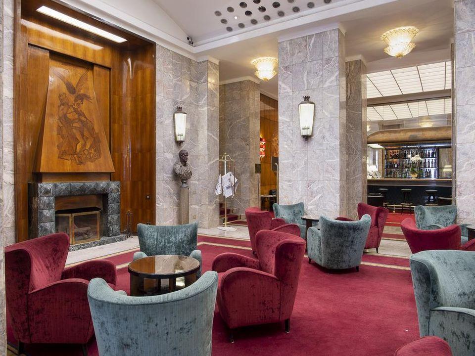 Hotel Bettoja